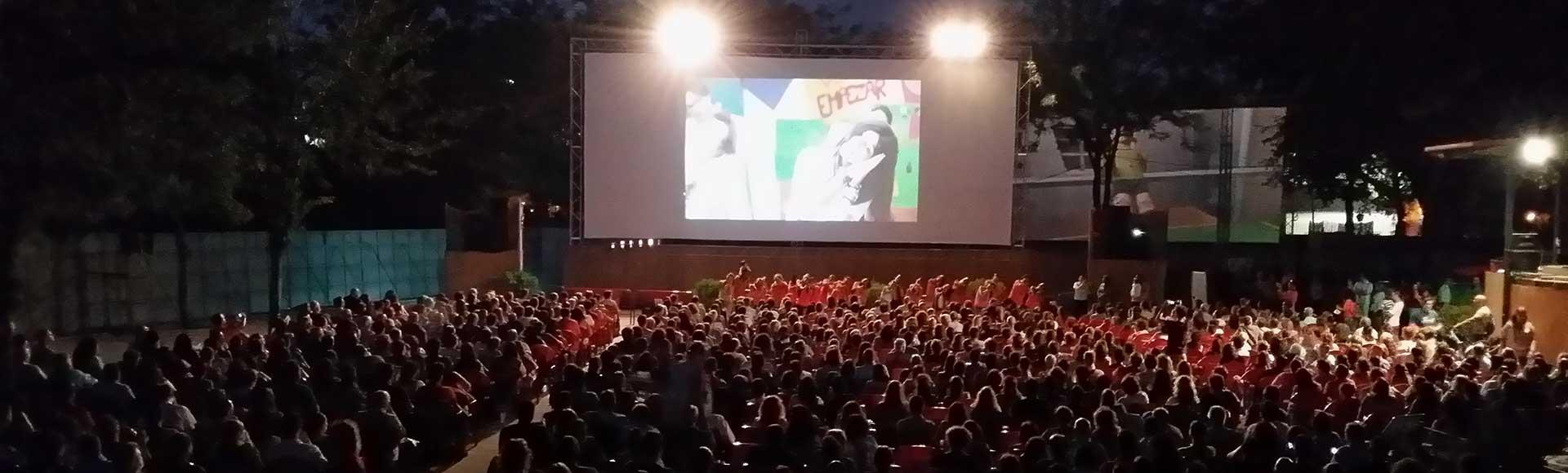 cine verano la bombilla