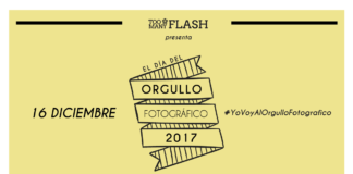 Día del orgullo fotográfico 2017