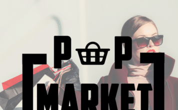 Pop Market Gran Via