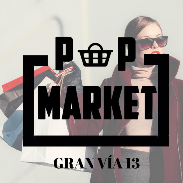 Pop Market Gran Via