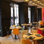Restaurante mexicano Taquería La Lupita